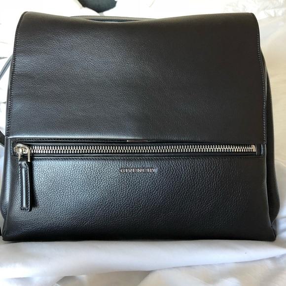 5b9101d98a47 Givenchy Handbags - Givenchy pandora pure medium satchel